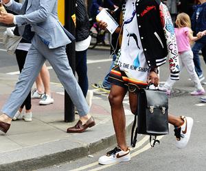 fashion week, Givenchy, and menswear image