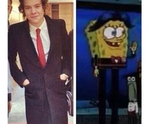 draw, spongebob, and styles image