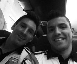 messi and argentina image