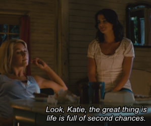 movie quotes, julianne hough, and safe haven image