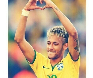 neymar, brasil, and Hot image