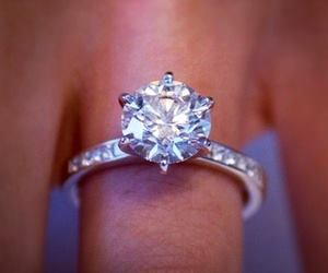 engagement ring perfect image
