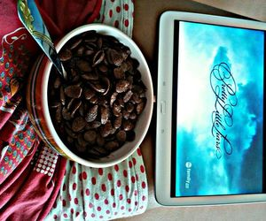 breakfast, good, and prettylittleliars image