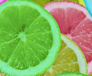 colors and yummy image