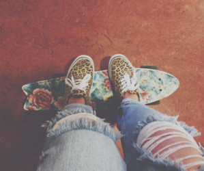 cool, fashion, and jeans image