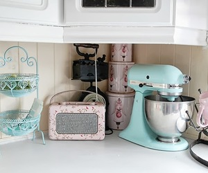 girly, cute, and home image