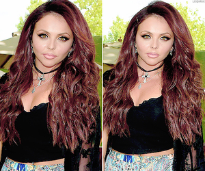 girl, jesy nelson, and little mix image