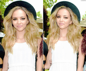 beauty, jade thirlwall, and little mix image
