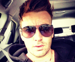 andy samuels and liam payne's besty image