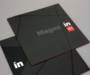 branding, design, and print image