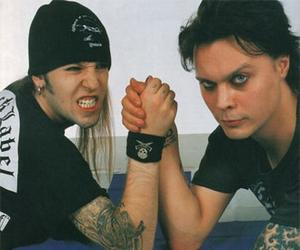 finland, metal, and ville+valo image
