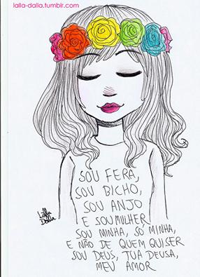 Image About Cassia Eller In Pintura E Desenho By Vivi Araujo Moreira