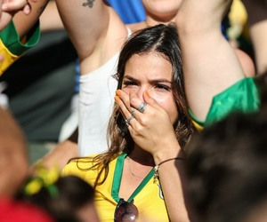 brasil, cry, and wm image