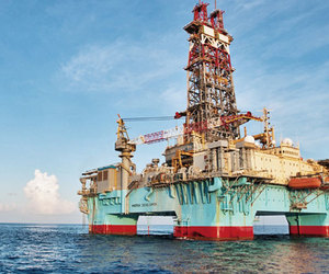 drilling, gas, and news image