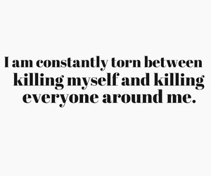 depression, john green, and quote image