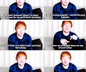 ed sheeran and cute image