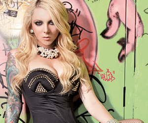 blond, in this moment, and maria brink image