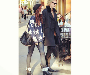 lily collins, clary fray, and jamily image