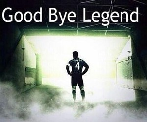 good bye, Inter, and javier zanetti image