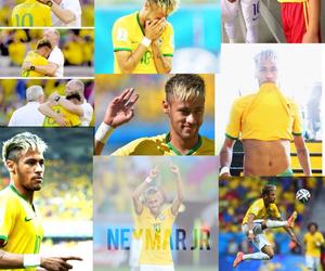 brasil, fifa, and neymar image