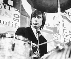 charlie watts, cute, and drummer image