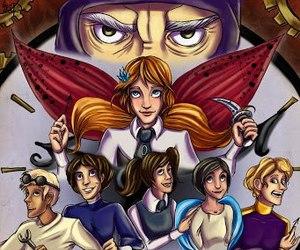 chasodei. book image