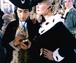Kirsten Dunst, marie antoinette, and music image