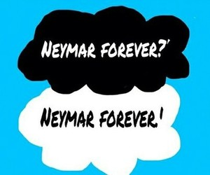 neymar, neymar jr, and forever image
