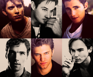 pretty little liars, boy, and pll image