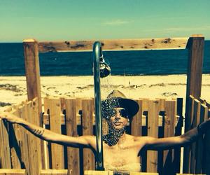 art, beach, and capture image