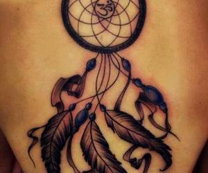 tattoo and Dream image