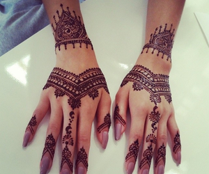 beautiful, want, and black image