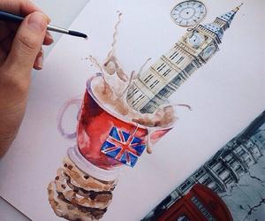 art, Best, and Big Ben image