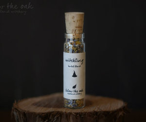 herbs, spells, and Witches image