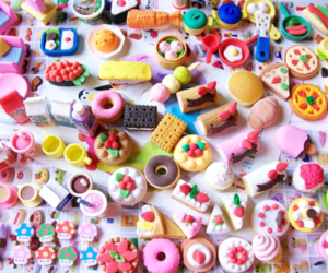 sweet, cute, and candy image