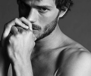 Jamie Dornan and sexy image