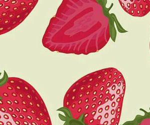 fruit, pattern, and wallpaper image