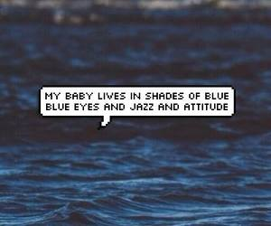 lana del rey, blue, and shades of cool image