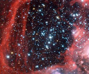 cosmic and universe image