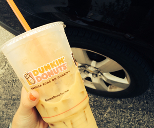 coffee, cookie, and donuts image