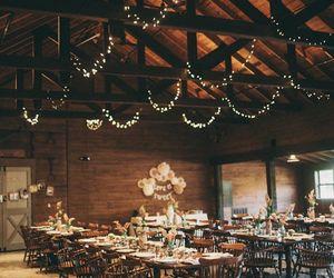 rustic wedding image