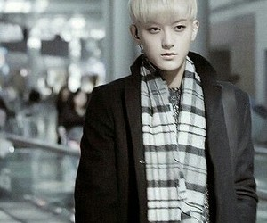 exo, handsome, and tao image