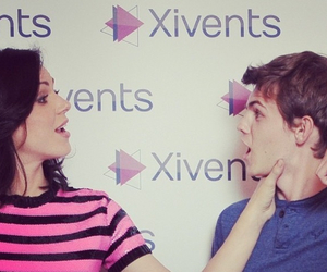 once upon a time, robbie kay, and lana parrilla image