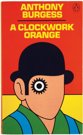 book, clockwork orange, and a clockwork orange image