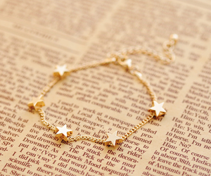accessories, gift, and bracelets image