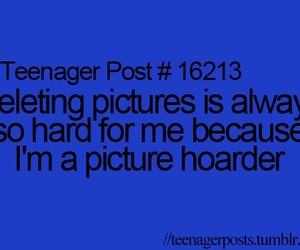 teenager post, picture, and lol image