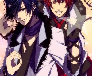 anime, uta no prince-sama, and ittoki image