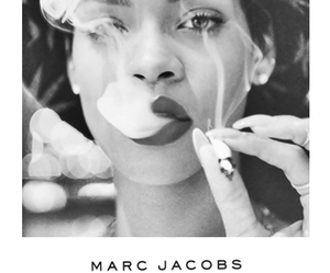 rihanna, marc jacobs, and girl image