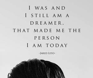 jared leto, 30stm, and quotes image