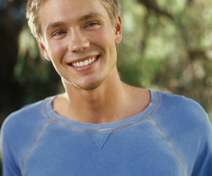 chad michael murray and one tree hill image